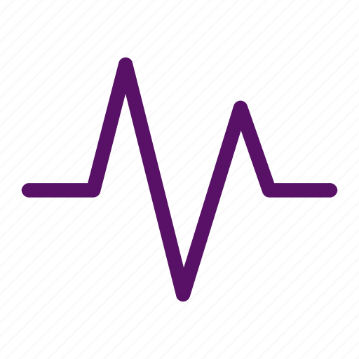 examine, heart, medical, pulse, rate icon
