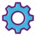 cog, configuration, edit, service, setting icon
