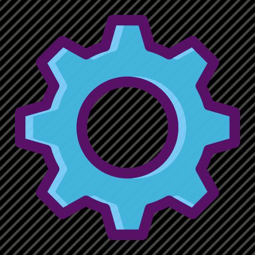 cog, configuration, edit, service, setting icon