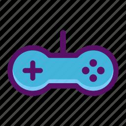 fun, game, gamepad, joystick, sport icon