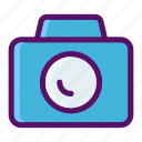 camera, gallery, photo, photography, pictures icon