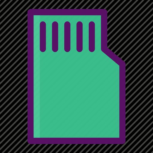data, files, internal, sdcard, storage icon