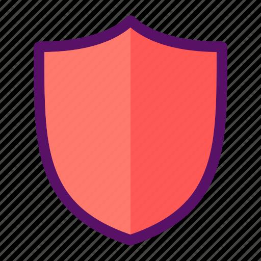 block, prevent, protect, secure, shield icon