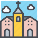 building, church, city, construction, estate, religion, urban