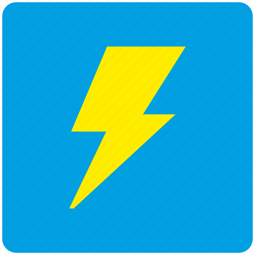 battery, charge, electric, shock icon