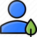 eco, user, account, profile