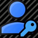 user, key, security, pasword, account, profile