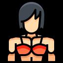 avatar, bodybuilding, people, person, profile, user icon