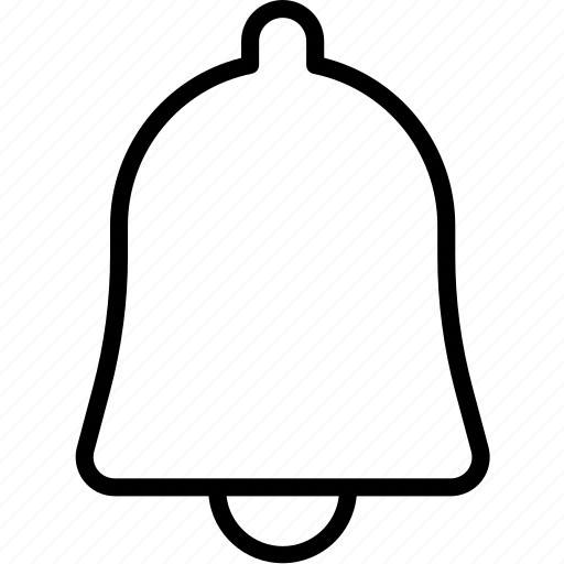 bell, bubble, message, notification, notifications, notify, talk icon