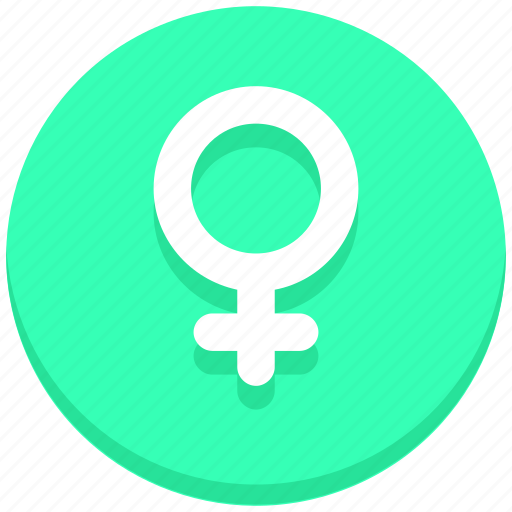 female, interface, sex, user, woman icon