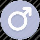 interface, male, man, sex, user icon
