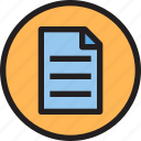 file, inteface, shape, ui icon