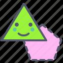 edit, illustrator, polygon, shapes icon