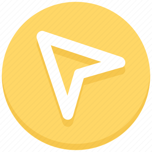 interface, paper, plane, send, user icon
