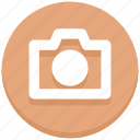 camera, interface, photography, picture, user icon