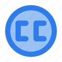 cc, commons, creative, interface, license, ui, user icon