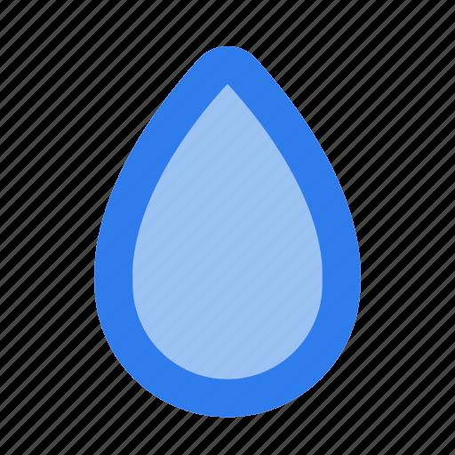blood, drop, interface, liquid, ui, user, water icon
