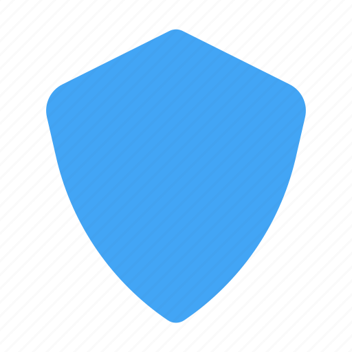 interface, protection, security, shape, shield, ui, user icon