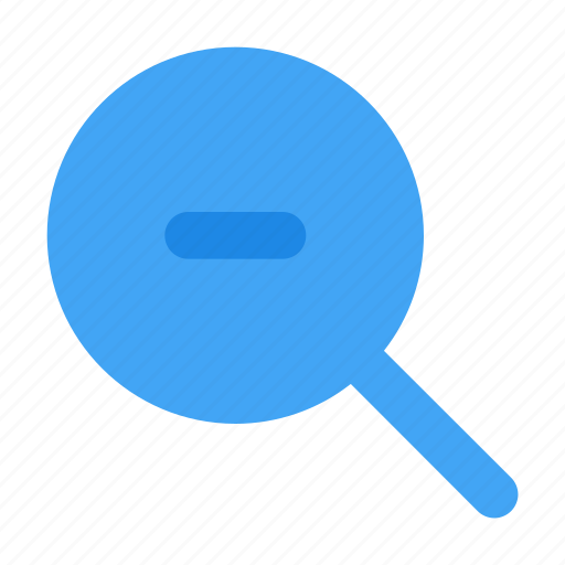 interface, minus, out, search, ui, user, zoom icon