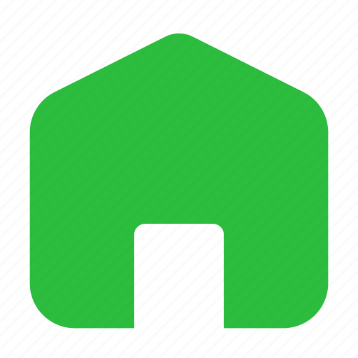 building, dashboard, home, house, office icon