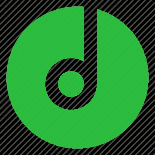 earphone, headphone, headset, multimedia, music, song icon