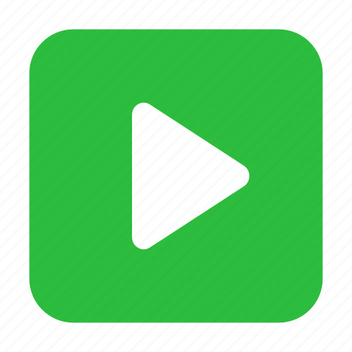 Media, multimedia, music, play, player, video icon - Download on Iconfinder