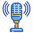 interface, mic, microphone, sound, tool, voice