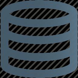 cloud, data, database, internet, network, server, storage icon