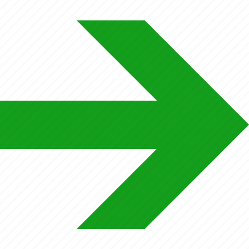 arrow, back, direction, move, right icon