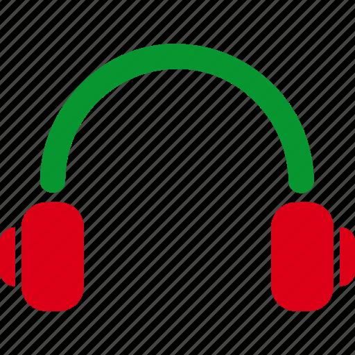 audio, headphone, headphones, multimedia, music, sound icon