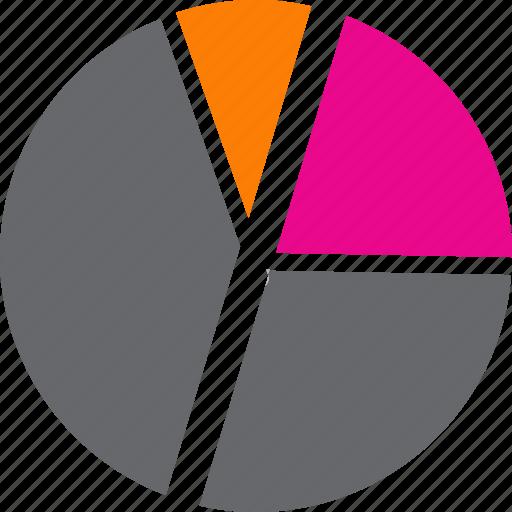 chart, charts, diagram, finance, graph, report, statistics icon