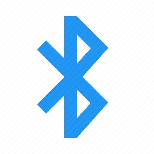 bluetooth, communication, connection, network, signal, wireless icon