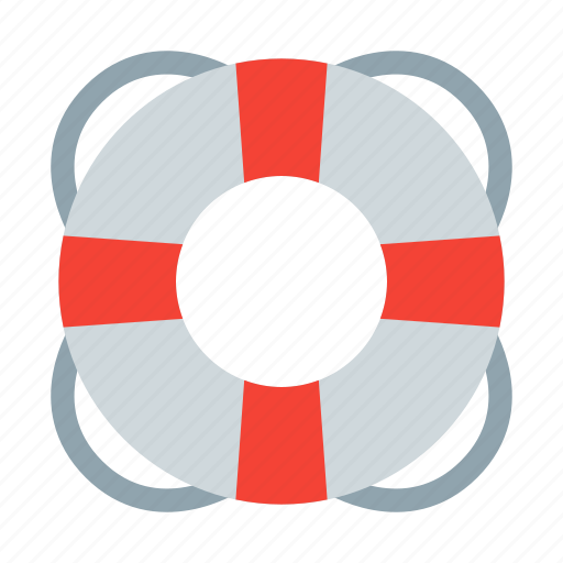 help, lifebuoy, marine, service, support icon
