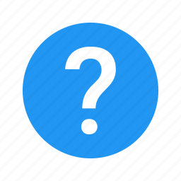faq, help, mark, question, support icon