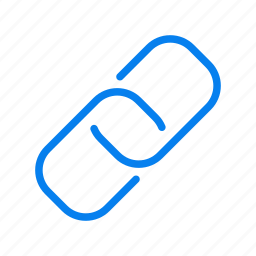 chain, connection, internet, link, seo icon