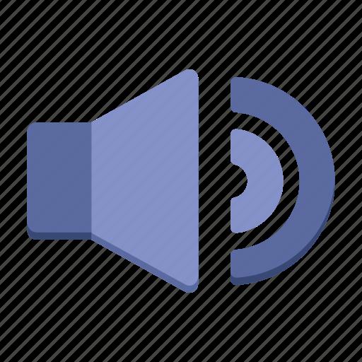 interface, sound, ui, user interface, ux, volume icon