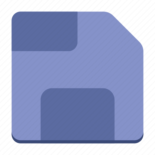 floppy disk, interface, save, ui, user interface, ux icon