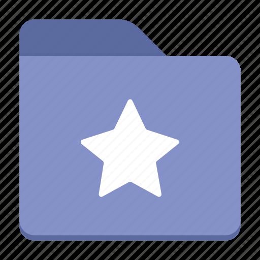 favorite folder, interface, ui, user interface, ux icon