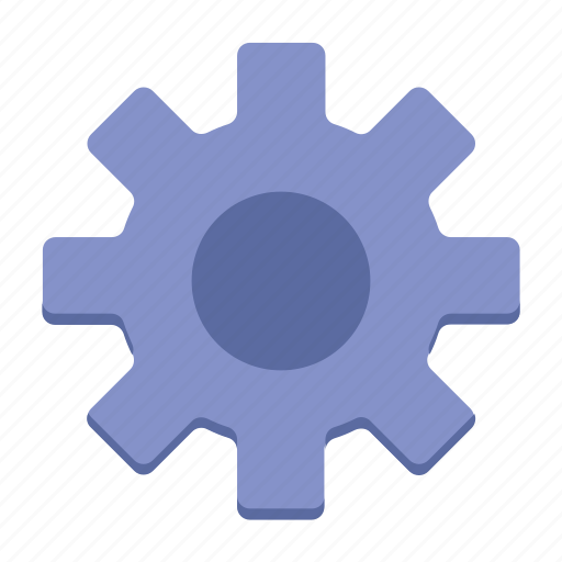 gear, interface, settings, ui, user interface, ux icon