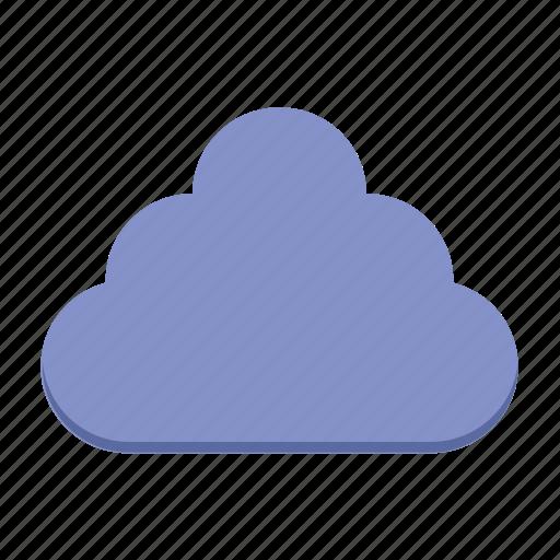 cloud, interface, server, ui, ux icon