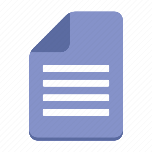 file, interface, ui, user interface, ux, word icon
