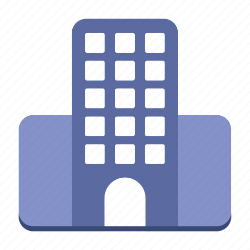 building, city, hotel, interface, ui, user interface, ux icon