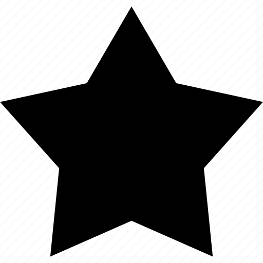 rate, shape, star icon