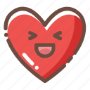 heart, interface, love, romance, romantic, user, valentine icon