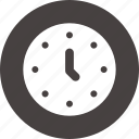 clock, countdown, office, time, timer icon icon