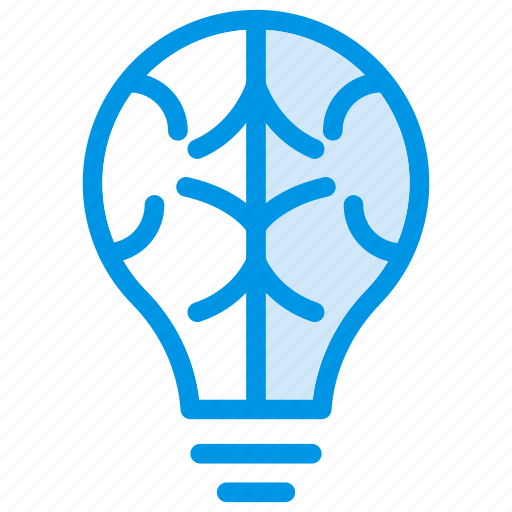 Bulb, idea, lamp, light icon - Download on Iconfinder