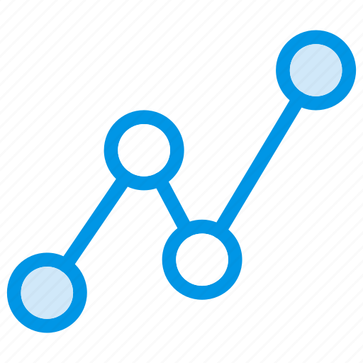 analysis, analytic, graph, statistic icon