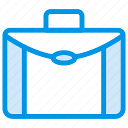 bag, briefcase, luggage, portfolio icon
