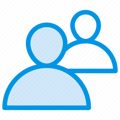 client, customer, employees, user icon