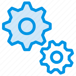 config, configuration, options, settings icon